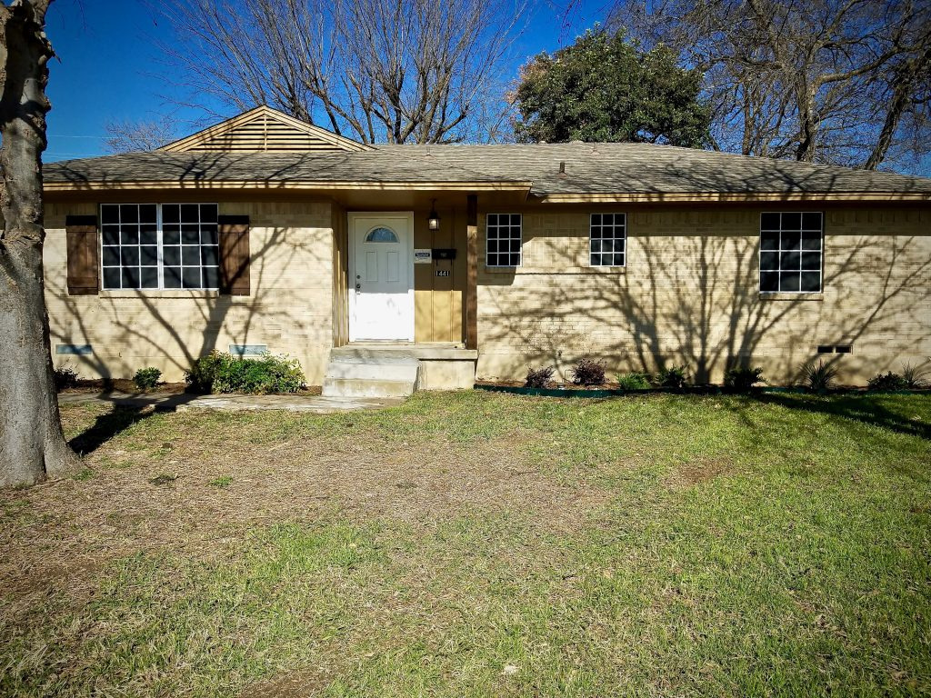 Pleasant 1841 Goldwood Dr Dallas Texas 75232 House Fowler Download Free Architecture Designs Rallybritishbridgeorg